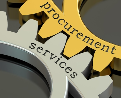 Services-procurement